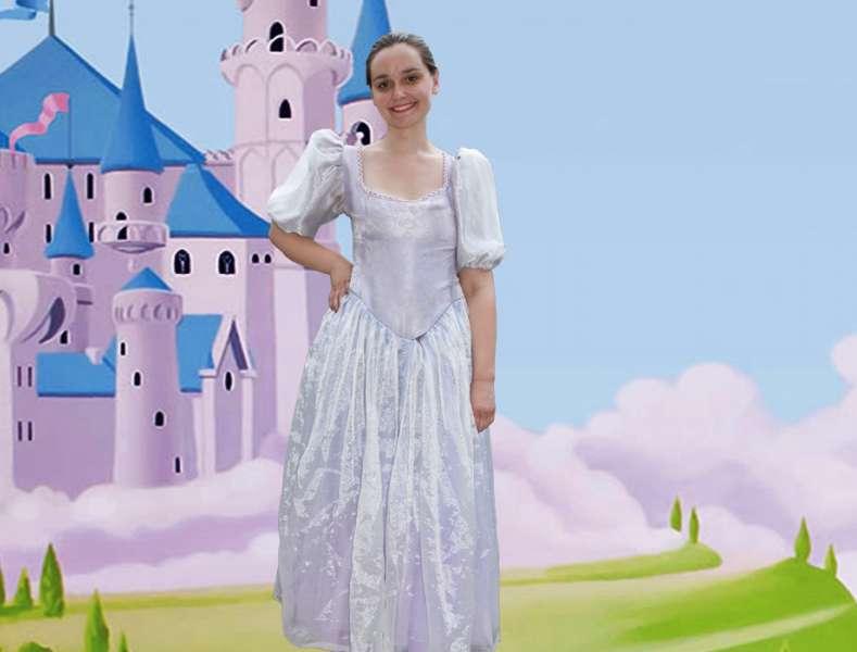 Animation Princesse à la Ribambelle pour vos enfants