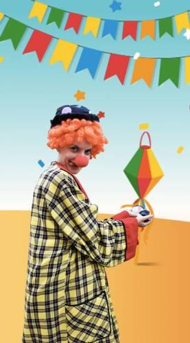 Animation enfant anniversaire Kermesse Ribambelle