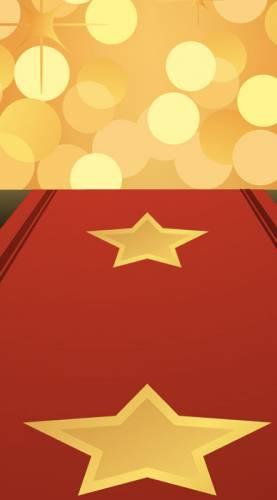 Animation enfant anniversaire Star de cinéma Ribambelle