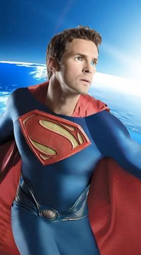Animation enfant anniversaire Superman Ribambelle