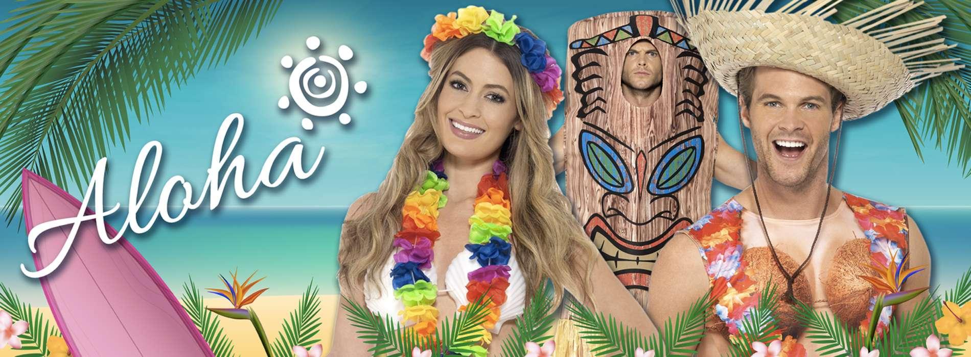 Slider d'images de l'animation La petite Tahitienne