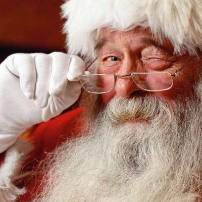 Père-Noël : animation pour vos enfants à la Ribambelle