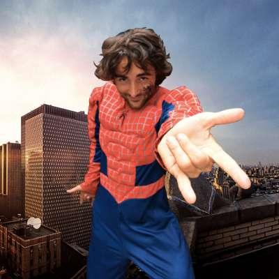 Spiderman : animation pour vos enfants à la Ribambelle
