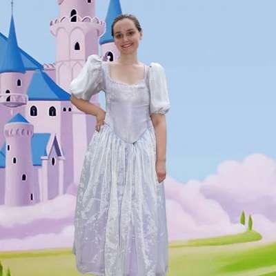 Princesse : animation pour vos enfants à la Ribambelle