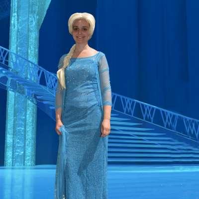 La Reine des neiges, animation parmis les plus populaires