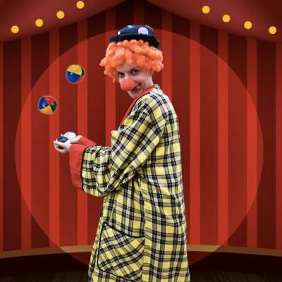Cirque : animation pour vos enfants à la Ribambelle