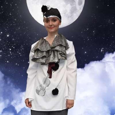 Pierrot : animation pour vos enfants à la Ribambelle