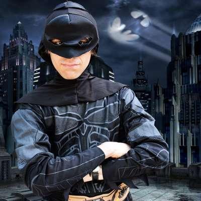 Batman : animation pour vos enfants à la Ribambelle