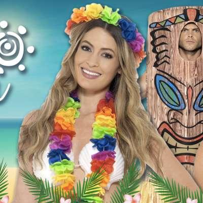 La petite Tahitienne : animation pour vos enfants à la Ribambelle