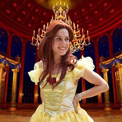La Belle : animation pour vos enfants à la Ribambelle