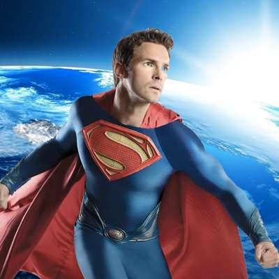 Superman : animation pour vos enfants à la Ribambelle
