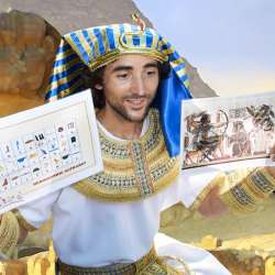 images miniatures de l'animation Pharaon Prince d'Egypte