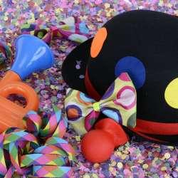 images miniatures de l'animation Visio animation  3/9 ans  1 heure cirque